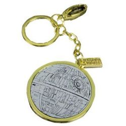 Brelok GOOD LOOT Star Wars Death Star Key Ring