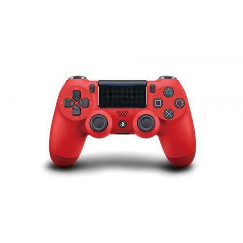 Gamepady, SONY DUALSHOCK 4 Czerwony