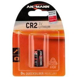 Bateria ANSMANN CR 2 (1 sztuka)