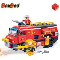 Fire 7103 Straż Pożarna Wóz strażacki