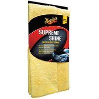 Ściereczki samochodowe, Meguiar's - Supreme Shine Microfiber Towel