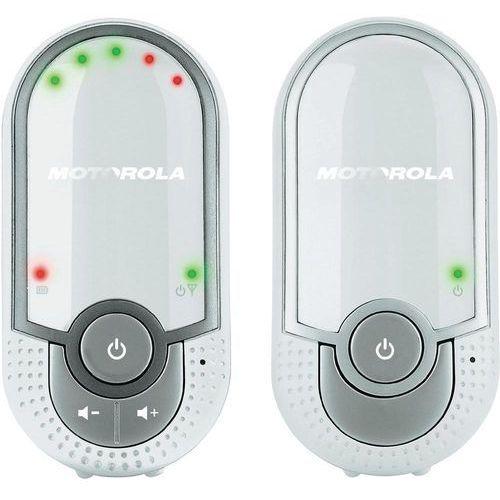 Nianie elektroniczne, Motorola MBP11