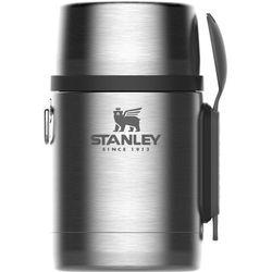 Termos obiadowy z łyżko-widelcem Stanley Adventure 0,53L (10-01287-032)