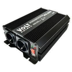 VOLT IPS 2000 przetwornica napięcia 1300W/2000W 24V/230V