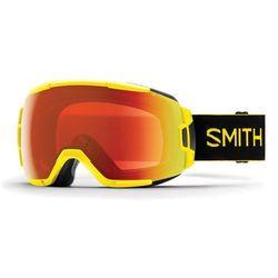 gogle snowboardowe SMITH - Vice Street Yellow (99MP) rozmiar: OS