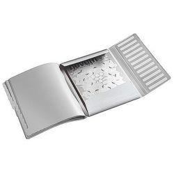 Teczka segregująca Leitz Style 12 przegródek 200 kartek arktyczna biel 39960004