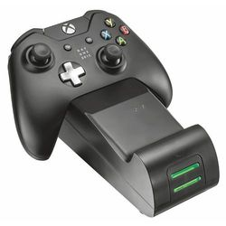 Trust stacja ładująca GXT 247 Xbox One duo charging dock (20406)