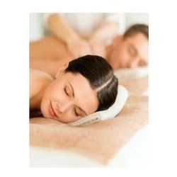 Masaż aromaterapeutyczny dla dwojga – Radom
