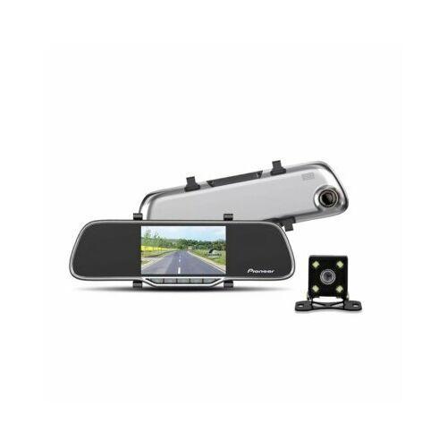 Rejestratory samochodowe, Pioneer VREC-200CH