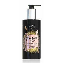 Apis PASSION LOVE Rozświetlający balsam do ciała (300 ml)