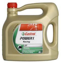 Castrol POWER 1 Racing 2T 4 Litr Pojemnik