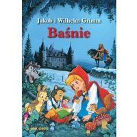 Książki dla dzieci, Baśnie (opr. miękka)