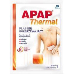 APAP THERMAL Plaster rozgrzewający x 1 sztuka