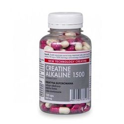 MEGABOL Creatine Alkaline - 120caps