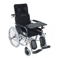 Wózki inwalidzkie, Wózek inwalidzki specjalny z funkcją toalety