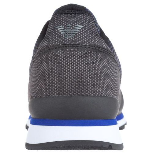 Obuwie sportowe dla mężczyzn, Armani Jeans Tenisówki Niebieski 41