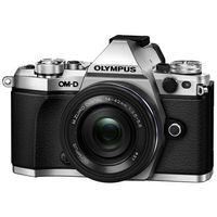 Aparaty kompaktowe, Olympus E-M5 MK II