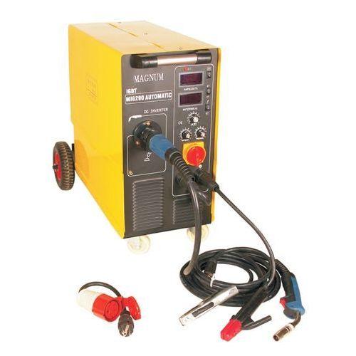 Pozostałe narzędzia spawalnicze, MIG 290 AUTOMATIC