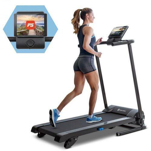 Bieżnie, Capital Sports Pacemaker F60 bieżnia treningowa 1 KM samosmarująca Bluetooth