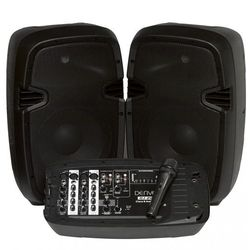 Kontroler DENVER DJ-200 + DARMOWY TRANSPORT!