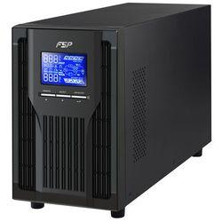 UPS FSP CH-1101-TS Zasilacz awaryjny UPS FSP CHAMP 1000VA / 900W
