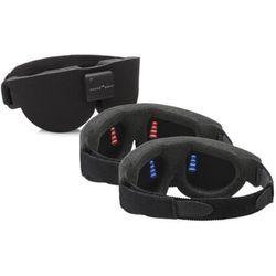 Okulary do zasypiania GTS-2000SE - ułatwiają zasypianie, doskonałe na bezsenność