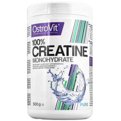 OSTROVIT 100% CREATINE MONOHYDRATE 500g KREATYNA!