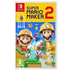NINTENDO Super Mario Maker 2 Switch