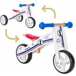 BIKESTAR® Mini Rowerek biegowy 7 Rallye Design