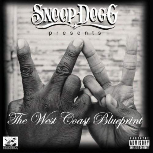 Pozostała muzyka rozrywkowa, SNOOP DOGG PRESENTS: THE WEST COAST BLUEPRINT - Snoop Dogg (Płyta CD)