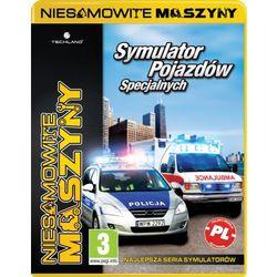 Symulator Pojazdów Specjalnych (PC)