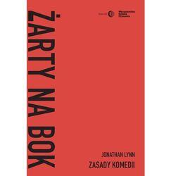 Żarty na bok Zasady komedii- bezpłatny odbiór zamówień w Krakowie (płatność gotówką lub kartą).