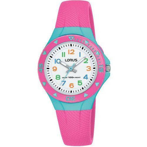 Zegarki dziecięce, Lorus R2351MX9