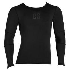 Capital Sports Beforce Elastyczna koszulka Bielizna funkcyjna dla mężczyzn Wielkość S