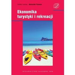 Ekonomika turystyki i rekreacji (opr. kartonowa)