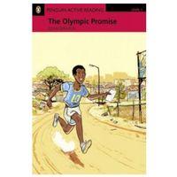 Książki do nauki języka, Plar Olympic Promise Bk / Cdr (1) (opr. miękka)