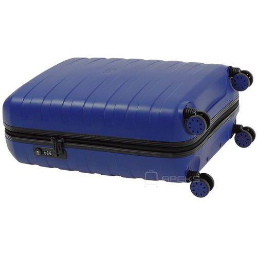 Torby i walizki, Roncato Box 2.0 mała walizka kabinowa 20/55 cm / granatowa - Navy ZAPISZ SIĘ DO NASZEGO NEWSLETTERA, A OTRZYMASZ VOUCHER Z 15% ZNIŻKĄ