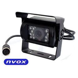 NVOX GDB2082VT Samochodowa kamera cofania AHD 4PIN CCD