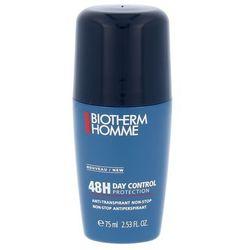 Biotherm Homme Day Control 48H antyperspirant 75 ml dla mężczyzn
