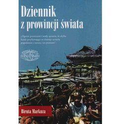 DZIENNIK Z PROWINCJI ŚWIATA (opr. broszurowa)
