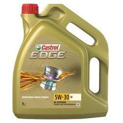 CASTROL EDGE 5W-30 M 5 Litr Pojemnik
