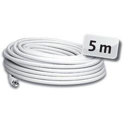 TechniSat bulk aerial cable - 5 m
