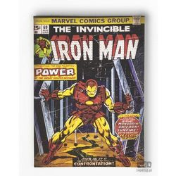 Obraz MARVEL - The Invincible Iron Man 70-285