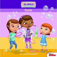Książki dla dzieci, Bańki, Klinika dla pluszaków - Opracowanie zbiorowe, Opracowanie zbiorowe (opr. twarda)