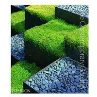 Książki do nauki języka, Contemporary Garden
