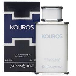 YVES SAINT LAURENT - Kouros After shave AFT 100 ml Dla Panów