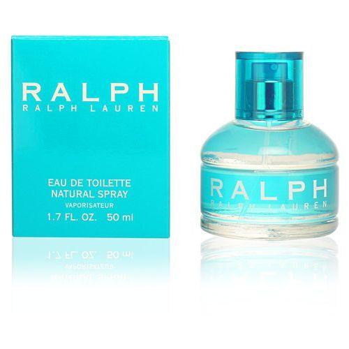 Wody toaletowe damskie, Ralph Lauren Ralph Woman 50ml EdT