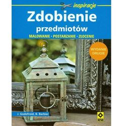 Zdobienie przedmiotów (opr. broszurowa)