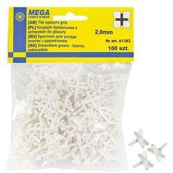 Krzyżyki z uchwytem 61382 MEGA