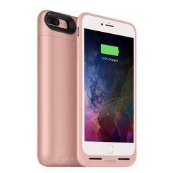 Mophie Juice Pack Air - obudowa z baterią do iPhone 7/8 Plus (rose gold)